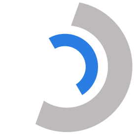 Decision Digital Logo Icon