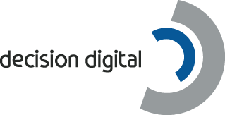 Decision Digital Logo